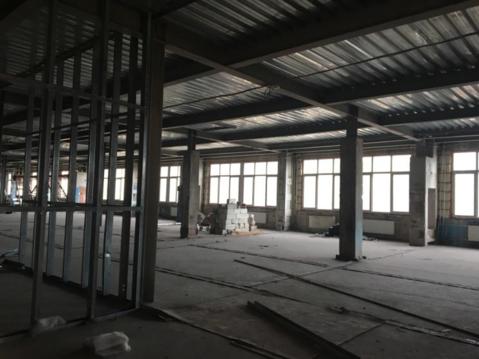 Производственно-складское здание с офисными помещениями - Фото 4