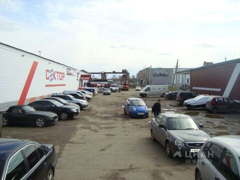 Аренда торгового помещения, Пенза, Ул. Чаадаева - Фото 2