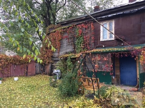 Продам дом деревянный в центре Саратова на ул.Симбирцева 49 - Фото 5