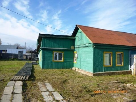 Часть дома Электросталь г, Ногинское ш - Фото 1