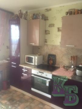 1-но комнатная квартира, Ивановские дворики, Серпухов - Фото 1
