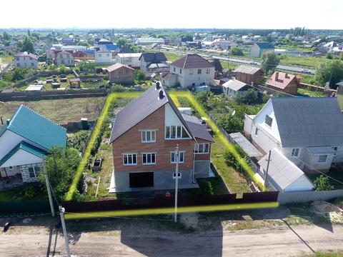 Коттедж - крепость! - Фото 3
