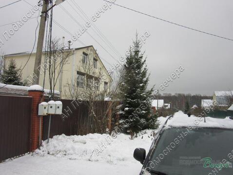 Киевское ш. 35 км от МКАД, Зверево, Участок 10 сот. - Фото 4