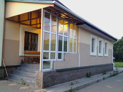 Сдам дом в жилой деревне Ройка. Всё рядом, новый ремонт! - Фото 2
