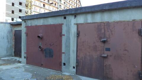 Продажа гаража, Иркутск, 4-я Железнодорожная - Фото 3