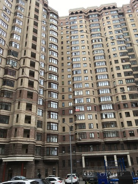 2-комнатная квартира г. Раменское - Фото 1