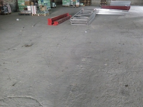 Сдаётся производственно-складское помещение 639 кв.м. в с. Цемдолина. - Фото 5