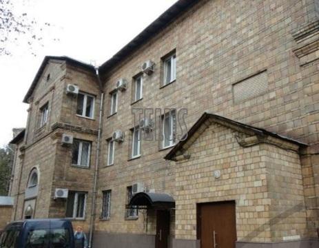 Продажа офиса, м. Измайловская, 3-ая прядильная улица - Фото 1