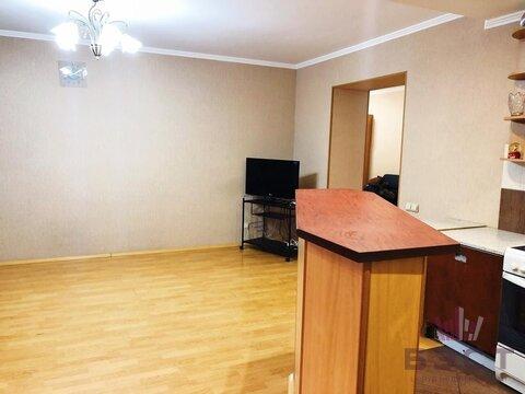 Квартира, ул. Тверитина, д.34 к.7 - Фото 2