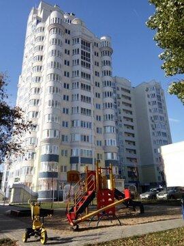 Квартира в новостройке: г.Липецк, Зегеля улица, 21а - Фото 5
