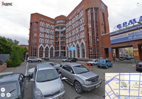 Офисное помещение в центре Омска - Фото 1