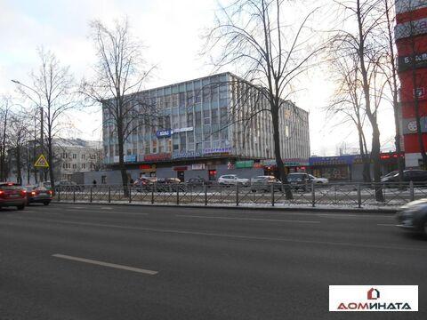 Аренда офиса, м. Автово, Санкт-Петербургский проспект д. 60 лит Ю - Фото 2