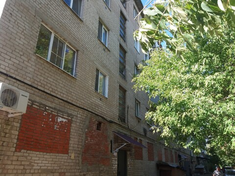 Продажа 2-ух комнатная в Серпуховском районе п.Большевик - Фото 1