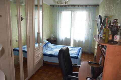 Продается Трехкомн. кв. г.Москва, Исаковского ул, 16к1 - Фото 1