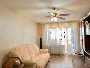 Продажа квартиры, Балахна, Балахнинский район, Ул. Некрасова - Фото 1