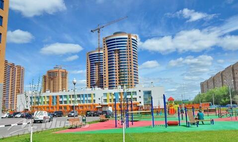 Продажа квартиры, Реутов, Ул. Некрасова - Фото 1