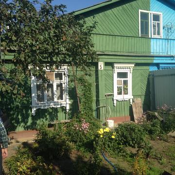 Продается часть дома в Раменском - Фото 3