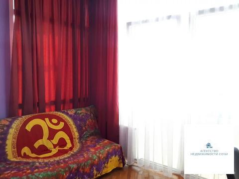 Краснодарский край, Сочи, ул. Виноградная,230А 7