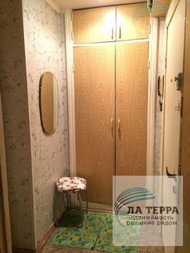 1-но комнатная квартира мкр-н Дзержинского, д. 32, кв. 1 - Фото 4