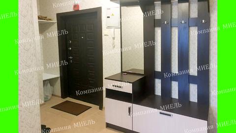 Снять квартиру в Некрасовке новая мебель и техника - Фото 5