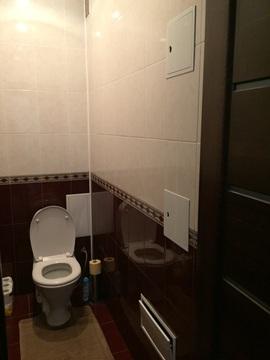 2-комнатная с мебелью ул.Славянская 15 - Фото 2