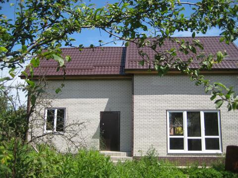 Продается дом по ул. Кутаисская - Фото 1