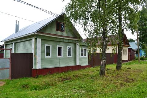 Дом на левом берегу Тутаева - Фото 1