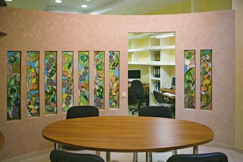 """Продажа офиса 36 м2, ЗАО, """"Золотые ключи-2"""", отделка люкс. - Фото 4"""