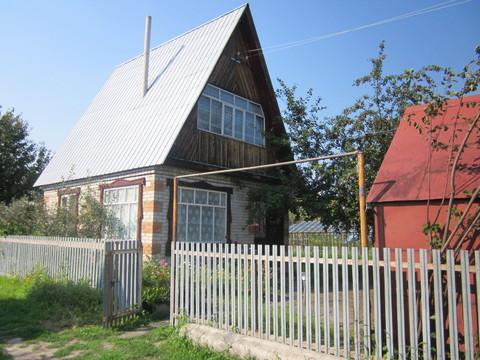 Дача мкр.Глинки - Фото 1