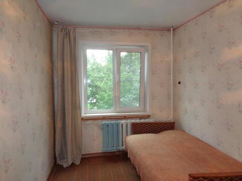 2-к квартира ул. Солнечная, 21, Купить квартиру в Барнауле по недорогой цене, ID объекта - 320533409 - Фото 1