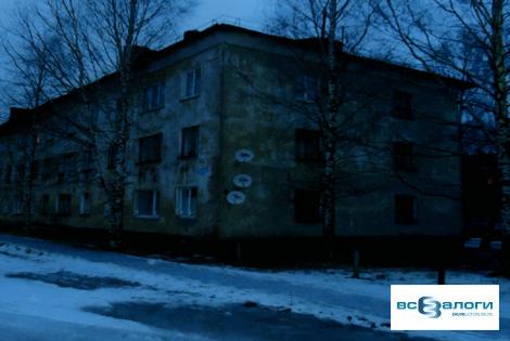 Продажа квартиры, Обозерский, Плесецкий район, Ул. Ломоносова - Фото 1