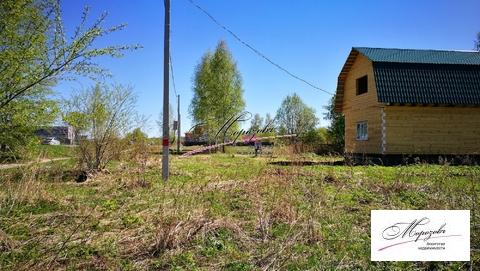 Большой зу 30 соток рядом с Орехово-Зуево. - Фото 3