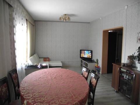 Продажа дома, Улан-Удэ, Ясевая - Фото 4