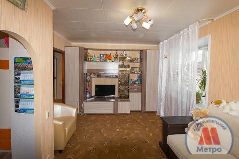 Квартира, ул. Саукова, д.12 - Фото 1