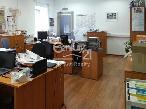 Аренда офиса, м. Савеловская, Ул. Башиловская - Фото 1