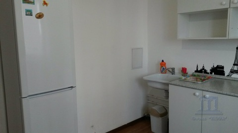 1-комнатная в Суворовском, большая площадь, недорого - Фото 3