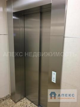 Аренда офиса 169 м2 м. Арбатская апл в бизнес-центре класса А в Арбат - Фото 4