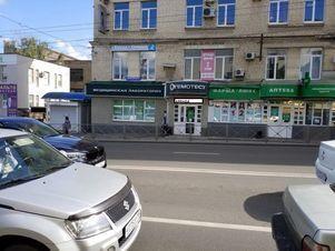 Аренда офиса, Пенза, Ул. Свердлова - Фото 1