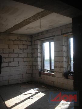 2 эт. коттедж в д. Борисово с коммуникациями - Фото 3