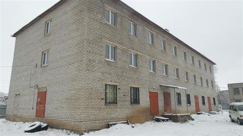 Продается отдельностоящее здание по адресу г. Липецк, ул. Пугачева 1г - Фото 1
