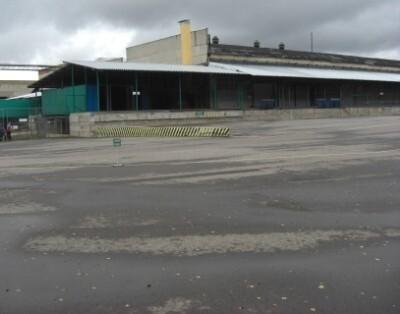 Производственно-складской комплекс 8.800 м2, Волоколамск - Фото 5