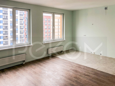 Продается 3-х комнатная квартира 70,8 кв.м. - Фото 3