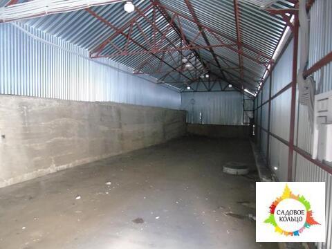 Вашему вниманию холодный склад ангарного типа площадью 431 кв - Фото 2