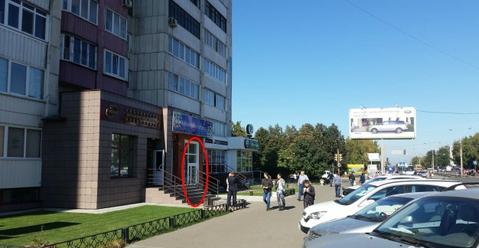 Сдаю торговую площадь в самом центре города на пр. Красноармейском - Фото 2