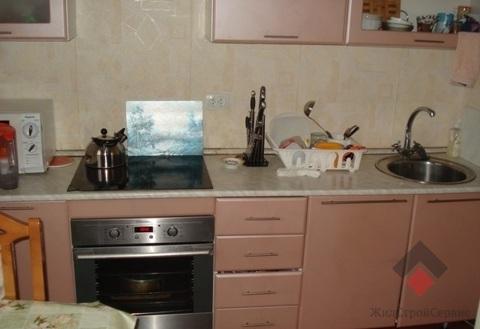 Продам 2-к квартиру, Внииссок п, Березовая улица 6 - Фото 3