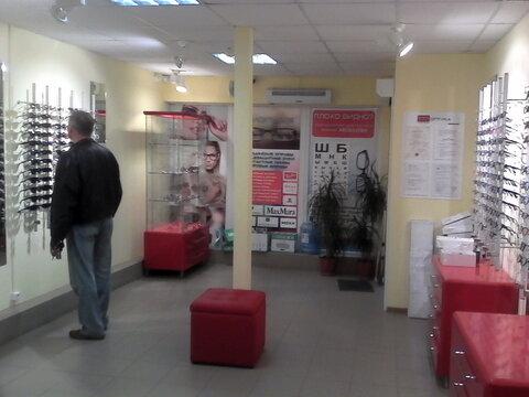Торговый павильон на первой линии. 104 кв.м. 650 р/кв.м - Фото 1