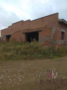 Коммерческая недвижимость, пер. Березовский, д.1 - Фото 1