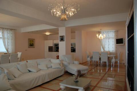 Просторная 4-комнатная квартира в элитном жилом комплексе - Фото 3