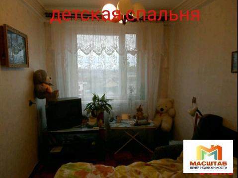 Четырёхкомнатная квартира в Русско-Высоцком - Фото 3