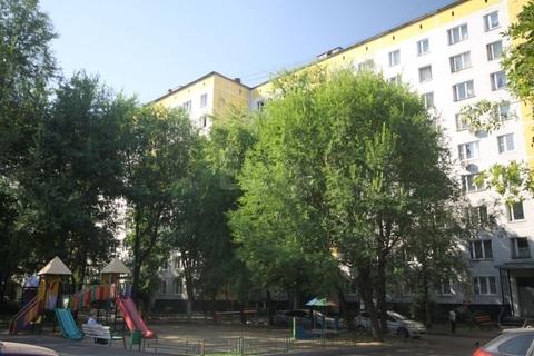 Продам 3-к квартиру, Москва г, Елецкая улица 16к3 - Фото 1